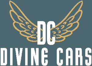 Divine Cars logo